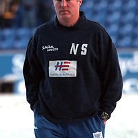 St Johnstone Physiotherapist Nick Summersgill<br /><br />Picture Copyright Perthshire Picture Agency