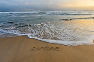 Rapture, Egypt Beach, East Hampton, Long Island, NY