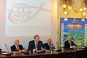 DESCRIZIONE : Milano Mostra e Conferenza Stampa 24 Basketball Movies Sport Movies &amp; TV 2010<br /> GIOCATORE : Sandro Gamba Dino Meneghin Valerio Bianchini<br /> SQUADRA :<br /> EVENTO : Mostra e Conferenza Stampa 24 Basketball Movies Sport Movies &amp; TV 2010<br /> GARA : <br /> DATA : 29/10/2010<br /> CATEGORIA : Ritratto Curiosita<br /> SPORT : Pallacanestro<br /> AUTORE : Agenzia Ciamillo-Castoria/A.Dealberto<br /> Galleria : FIP 2010<br /> Fotonotizia : Milano Mostra e Conferenza Stampa 24 Basketball Movies Sport Movies &amp; TV 2010<br /> Predefinita :