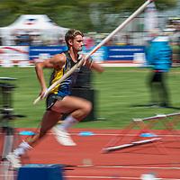 Championnat de France Athletisme St Etienne