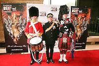 The Classical BRIT Awards 2009,<br /> 14, 05, 2009, <br /> Royal Albert Hall, London, England,<br /> Photo: John Marshall, JM Enternational