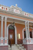 Ponce Neoclassical Architecture (Museo de la Historia de Ponce)