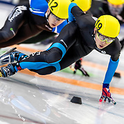 2016 US Speedskating Short Track Speed Skating Junior National Championships