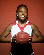 Lafayette High's Nikki McChristian is a member of the Oxford Eagle's 2011 All-Area Team, photographed in Oxford, Miss. on Monday, April 11, 2011.