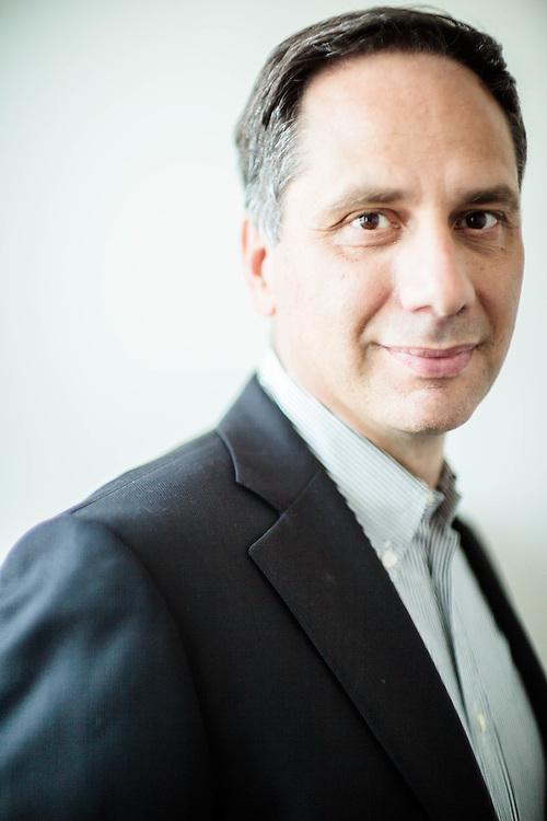 25 may 2012 - Padova - Veneto Nanotech, CNR - Il prof. Filippo Romanato