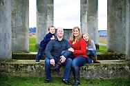 Family Portrait Session