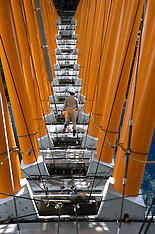 Yamashiro Bridge Construction