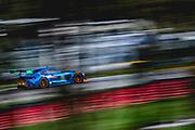 May 4-6 2018: IMSA Weathertech Mid Ohio. 75 SunEnergy1 Racing, Mercedes-AMG GT3, Kenny Habul, Thomas Jaeger, Maro Engel