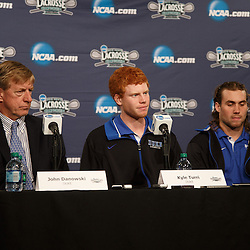 2013-05-25 Postgame Press Conference
