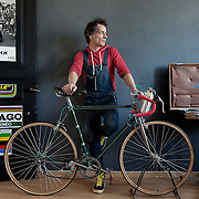 Gianluca Zaghi, Vintage Speed Bicycles.