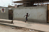 Angola 2010 Polio