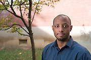 Micah McCrary, Graduate Students, English, College of Arts and Sciences