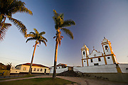 Sao Bras do Suacui_MG, Brasil...Igreja Matriz de Sao Bras do Suacui, essa cidade e a zona do Campos das Vertentes em Minas Gerais...The Sao Bras do Suacui mother church...Foto: JOAO MARCOS ROSA / NITRO