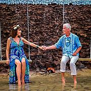 Placencia Muy'Ono Wedding