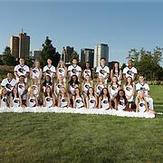 170824 UAB Spirit Team
