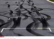 Grand Prix de Corée de Formule un..YEONGAM 22/10/10 ..2er séance d'essai...Photo Stéphane Mantey/L 'Equipe.