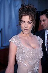 Feb 28, 1997; Los Angeles, CA, USA; Actress TORI SPELLING @ the 1997 Soap Opera Awards. (Credit Image: © Jane Caine/ZUMAPRESS.com)