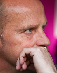 11.09.2010, Allianz Arena, München, GER, 1. FBL, FC Bayern München vs Werder Bremen, im Bild Thomas Schaaf, (Werder Bremen, Trainer), EXPA Pictures © 2010, PhotoCredit: EXPA/ J. Feichter