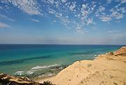 Israel, coastal plains,  Hasharon District, Hof HaSharon - Hasharon Beach