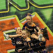 1097_BGC  Mini Level 2 Stunt Group