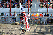 Topsham Fair Rodeo & Pro Bull Riding