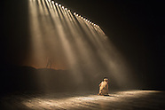Akram Khan's Dust, 12-03-14