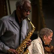 Lewis Jordan, Saxophone Poet!
