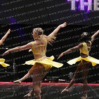 2014_SA Academy of Cheer and Dance - Supreme