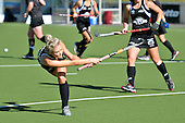 20121215 New Zealand Black Sticks Women V India