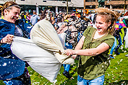 PILLOWFIGHT ROTTERDAM