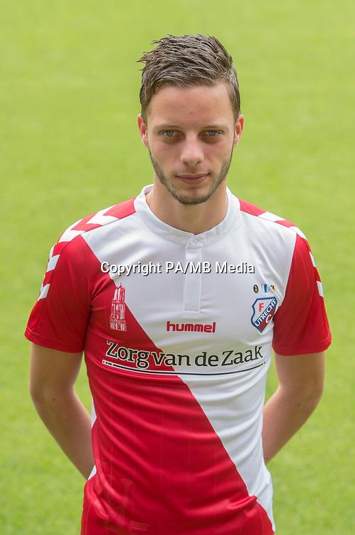 Bart Ramselaar of FC Utrecht