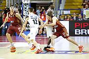 Diego Flaccadori, Ariel Filloy<br /> Umana Reyer Venezia - Dolomiti Energia Aquila Basket Trento<br /> Lega Basket Serie A 2016/17 Finali Gara 01<br /> Venezia, 10/06/2017<br /> Foto Ciamillo-Castoria / M. Brondi