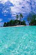 Rock Islands, Palau, Micronesia<br />