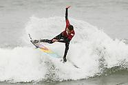 20120421 - El Porto Surfing
