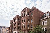 E&G Washington DC Co-Op Apartments