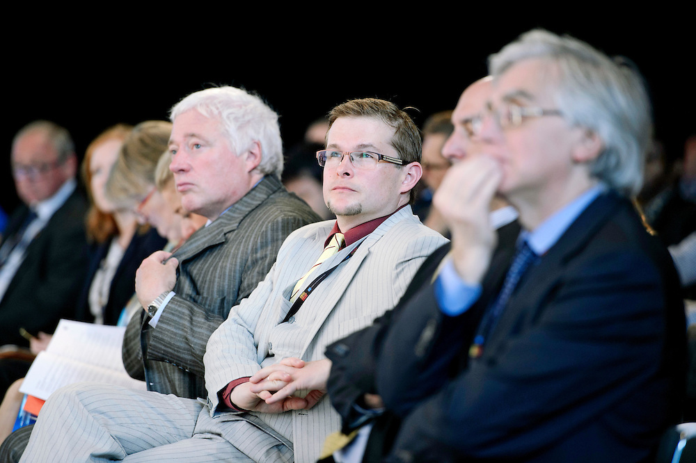 04 June 2015 - Belgium - Brussels - European Development Days - EDD - Health - Defeating Ebola and building up resilient health systems for a better future © European Union