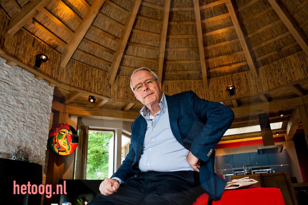 Nederland, nijverdal 13okt2011 Henk Maris / Eco-estate