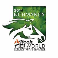 World Equestrian Games