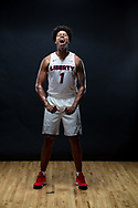 Men's basketball promotional photos photographed on September 7, 2017. (Photo by Leah Seavers)