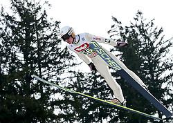 03.01.2015, Bergisel Schanze, Innsbruck, AUT, FIS Ski Sprung Weltcup, 63. Vierschanzentournee, Training, im Bild Piotr Zyla (POL) // Piotr Zyla of Poland in action during practice Jump of 63 rd Four Hills Tournament of FIS Ski Jumping World Cup at the Bergisel Schanze, Innsbruck, Austria on 2015/01/03. EXPA Pictures © 2015, PhotoCredit: EXPA/ Peter Rinderer