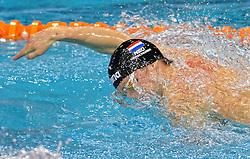 04-04-2015 NED: Swim Cup, Eindhoven<br /> Sebastiaan Verschuren<br /> Photo by Ronald Hoogendoorn / Sportida
