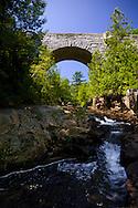 Duck Brook Bridge.Carriage Road 5