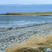 Skaill Bay, next to the neolithis settlement of Skara Brae, Orkney