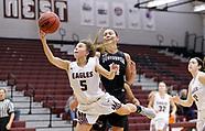 OC Women's Basketball vs Texas A&M International University - 1/17/2019