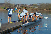 CU Rowing - Men's HW 2015.04.18