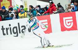 Robert Kranjec of Slovenia during Ski Flying Individual Competition at Day 4 of FIS World Cup Ski Jumping Final, on March 22, 2015 in Planica, Slovenia. Photo by Vid Ponikvar / Sportida
