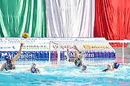2016 ITA-HUN WPW Fina World League - Novara