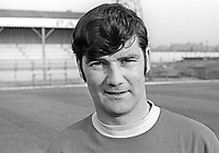 Phil Scott, footballer, Linfield FC, Belfast, N Ireland. 197000000292<br />