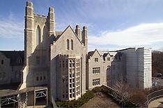 UConn Law School Renovation Preconstruction