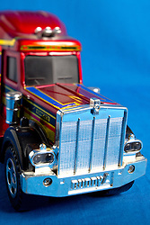 15 August 2014:   Studio - Miniature vehicle shoot with perspective corrective lens